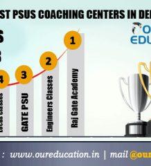 PSus coaching in Delhi