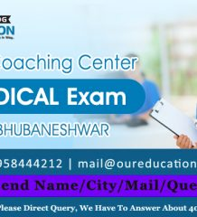 Top Medical Coaching Center in Bhubneswar