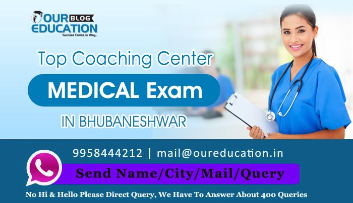 Top Medical Coaching Center in Bhubneswar