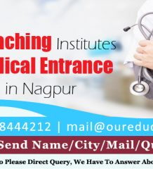 Medical Coaching in Nagpur