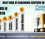 Best RRB JE Coaching in Delhi