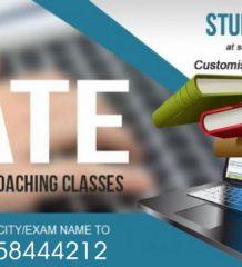 top gate coaching in delhi