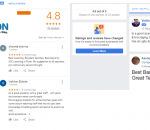 APTI ACADEMY SSC Coaching Pune Reviews