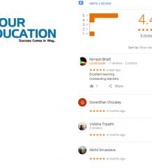 Clat Possible Coaching Varanasi Reviews