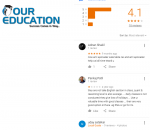 Learnopedia Academy for Competitive Exams SSC Coaching Pune Reviews