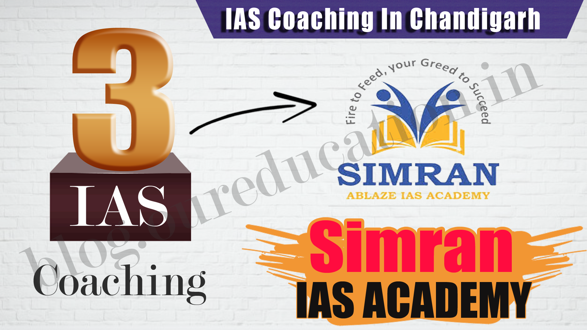 Top 10 IAS Coaching Institutes in Chandigarh - UPSC Toppers Strategy