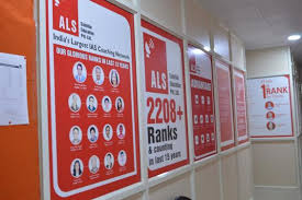 ALS IAS Coaching in Bangalore