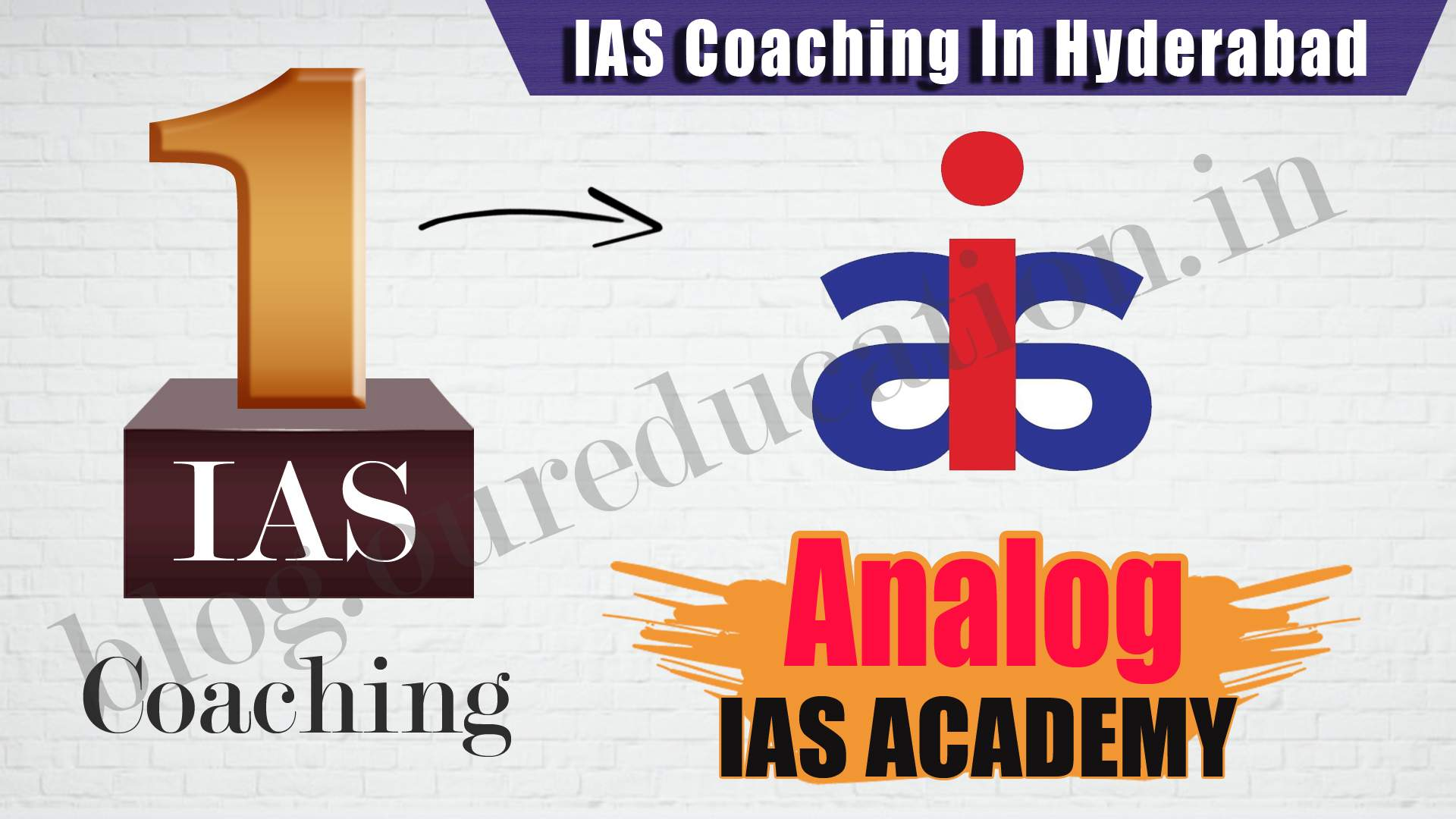 Top 10 IAS Coaching Institutes in Hyderabad - UPSC Toppers