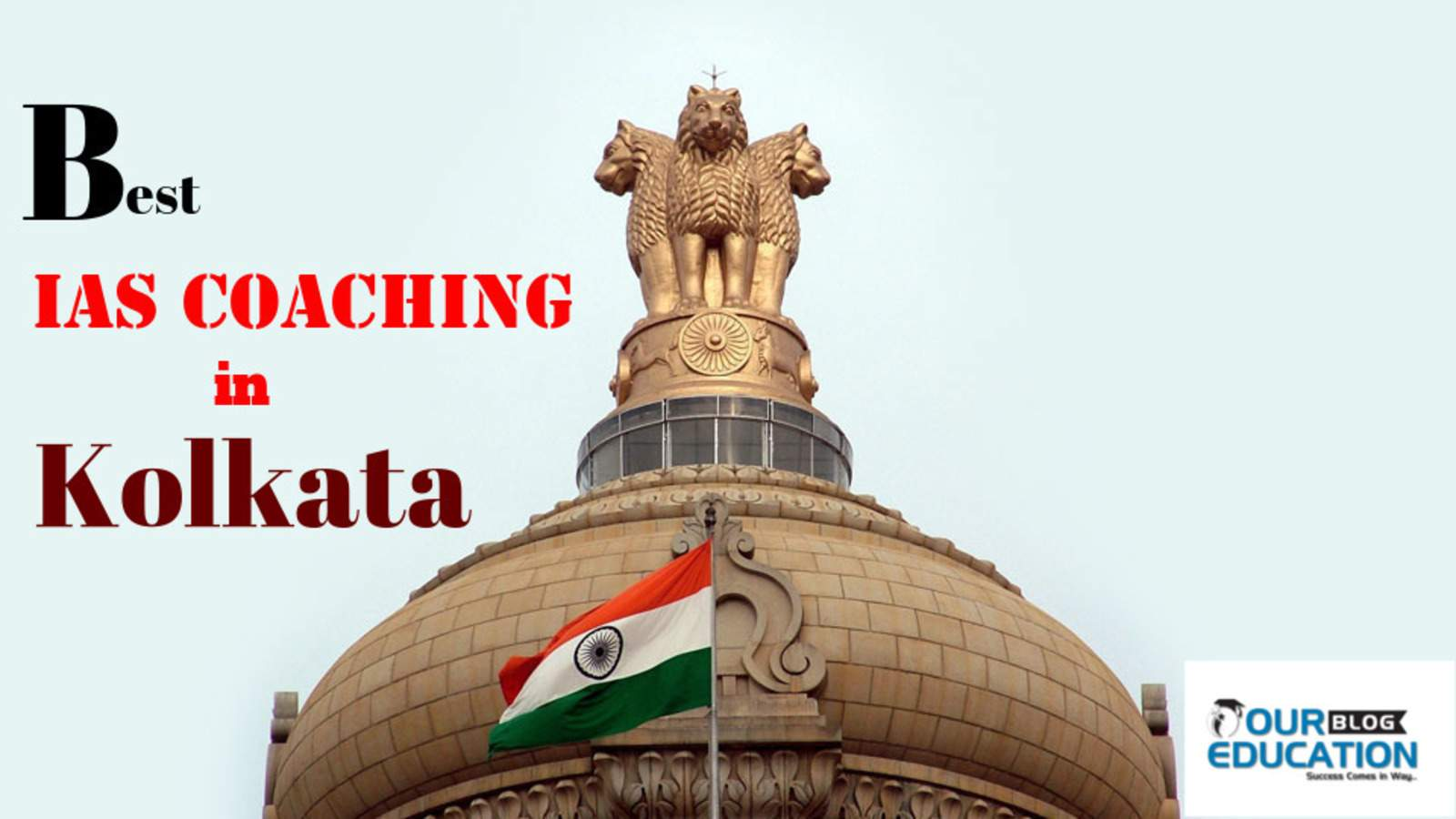 Top 10 IAS Coaching Institutes in Kolkata - UPSC Topper Strategy