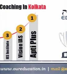 Best UPSC Coaching Centers in Kolkata