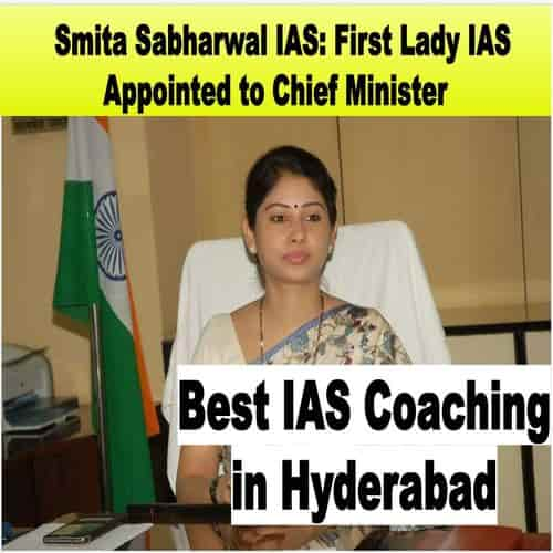 which is the Best UPSC Coaching in Hyderabad