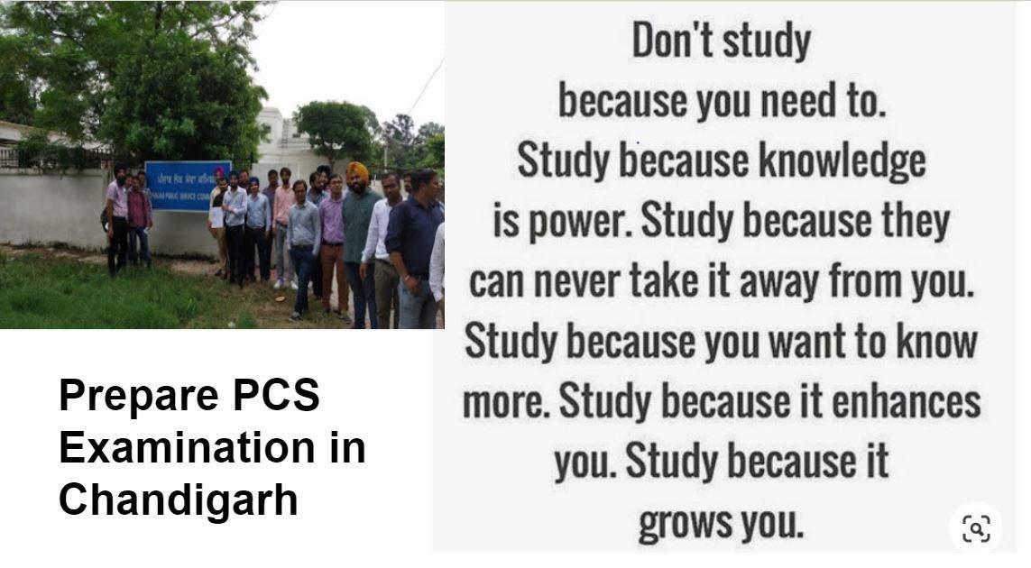 Best PPSC Coaching in Chandigarh