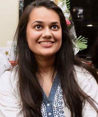 Tina Dabi IAS Topper Delhi Coaching