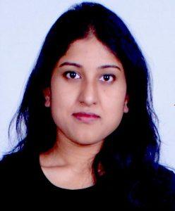 neha prakash UPSC topper Patna IAS Coaching