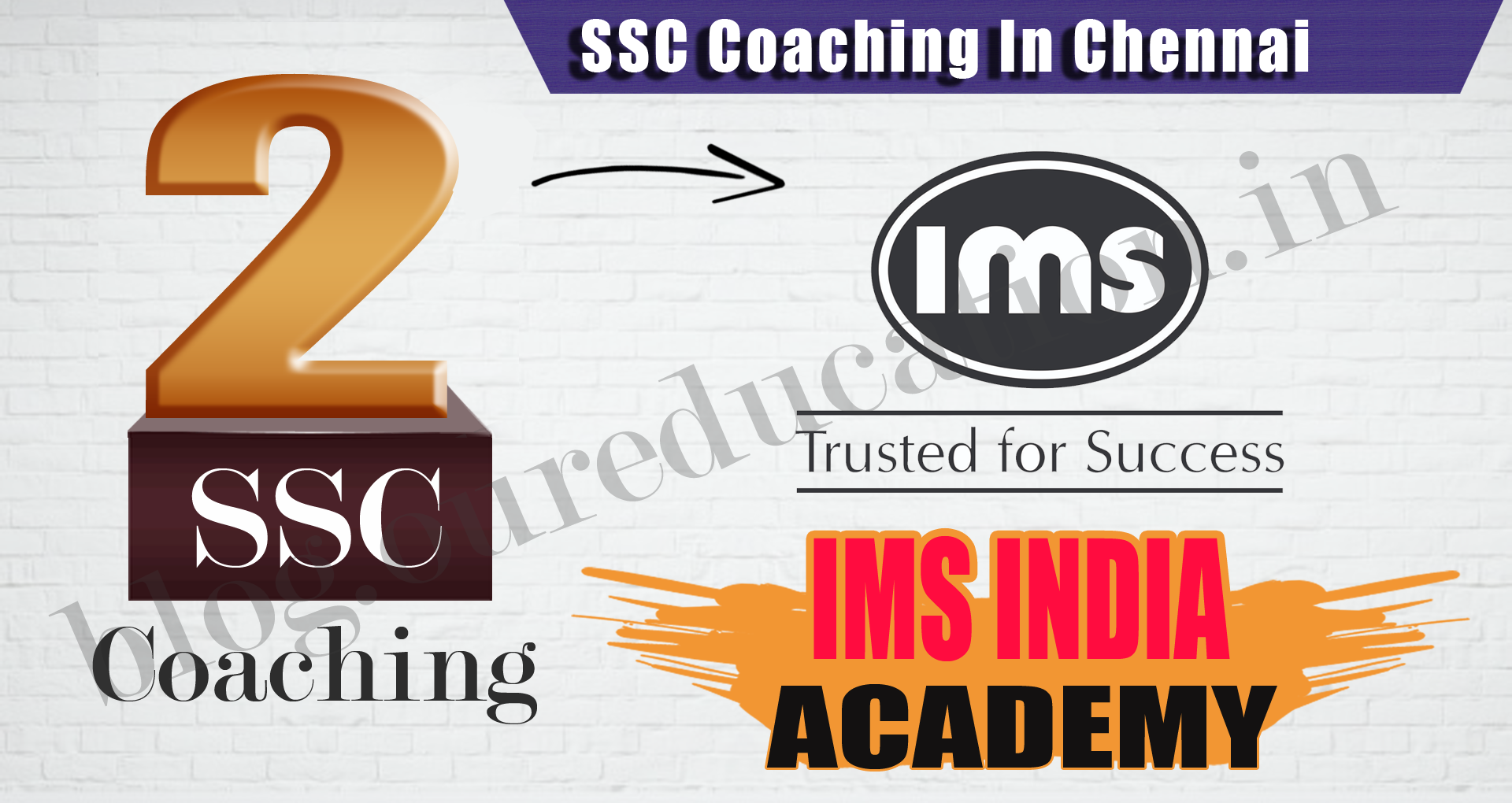 Top 10 SSC Coaching Centres in Chennai