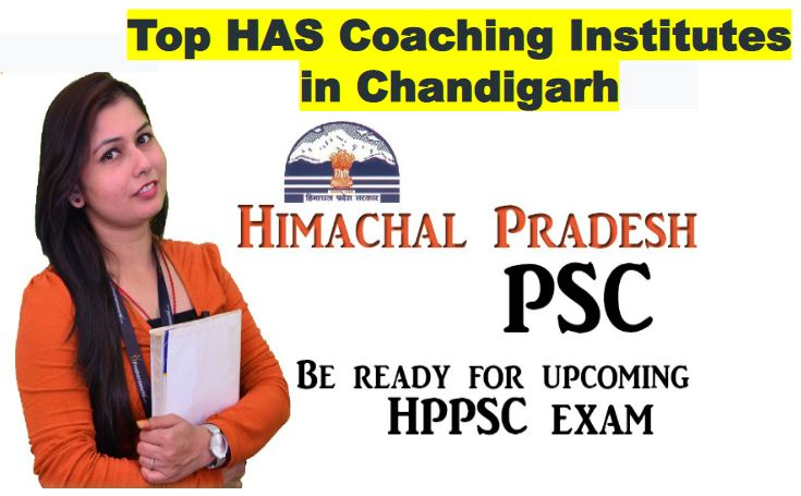 HAS Coaching in Chandigarh